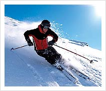 Skiing Tours Package in Auli